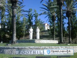 Foothill Ranch