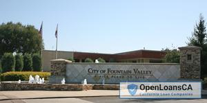 Fountain Valley