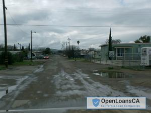 Kettleman City