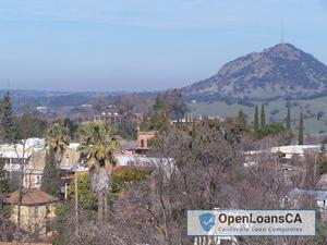 Mokelumne Hill